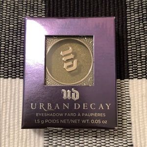 URBAN DECAY EYESHADOW CHAINS